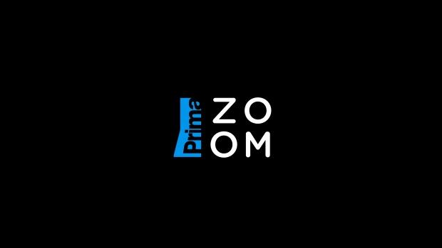 Logo Zoom Foto: