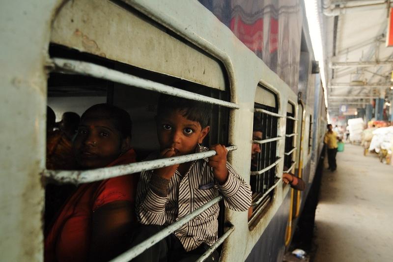 č. 1 bez seznamovacích míst v Indii