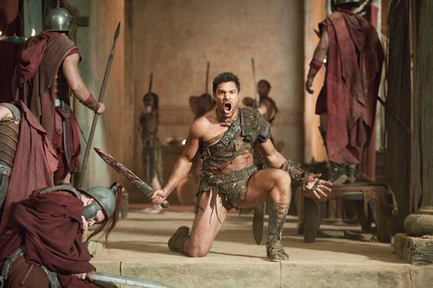 obrázky římských orgií