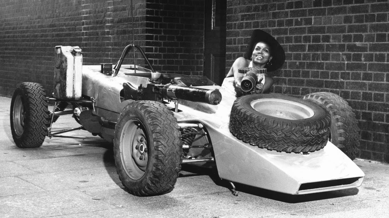 Lotus 61 Armoured Car