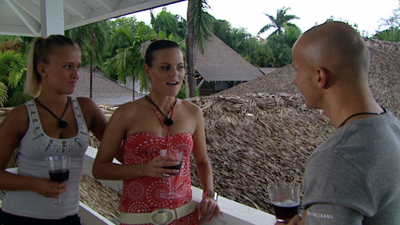 Hotel Paradise: Den dvaašedesátý - Obrázek 8