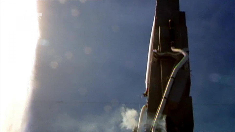 Záhady Slunce 1 - solární špion