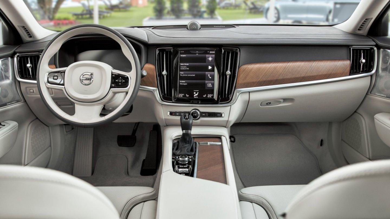 Volvo V90 2017_ 9