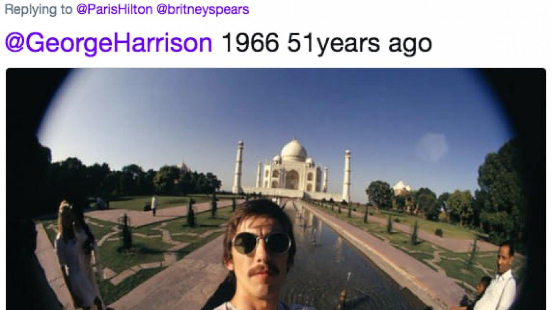 Kdo vyfotil první selfie? - Obrázek 8