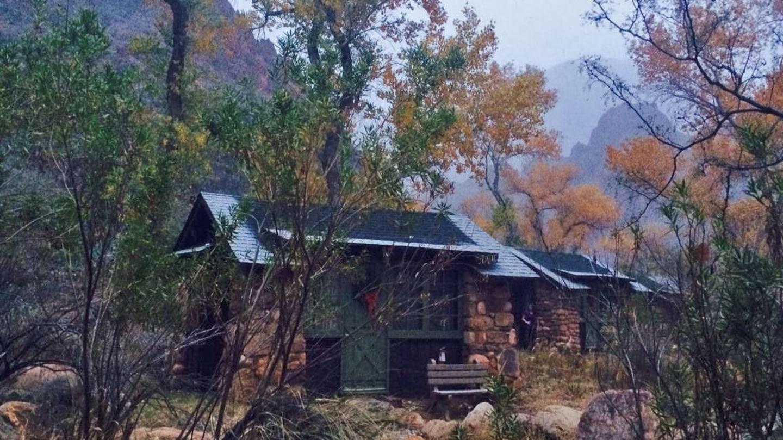 Grand Canyon a jeho nejkrásnější zimní fotografie - Obrázek 33