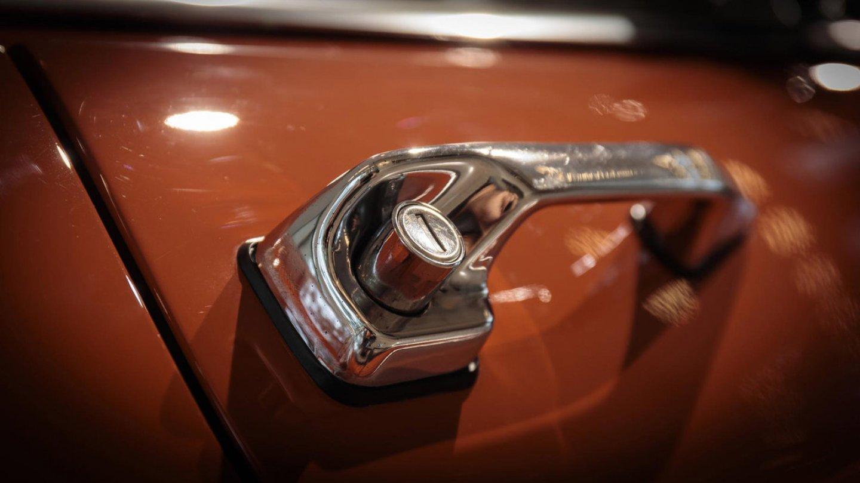 Roztomilý pickup od Mercedesu - Obrázek 7