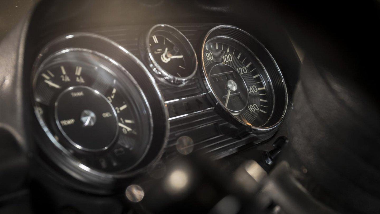 Roztomilý pickup od Mercedesu - Obrázek 8