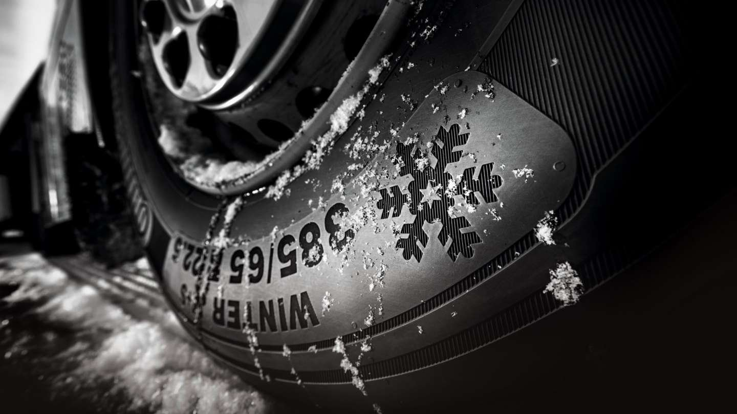 Continental_Winter Tires