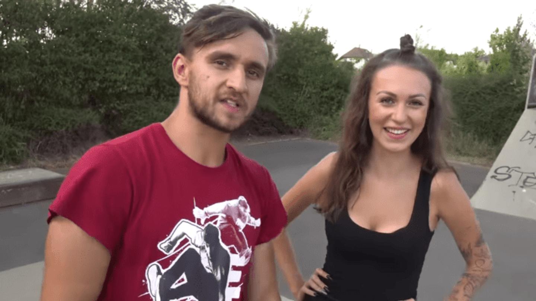 Randění pro youtubery