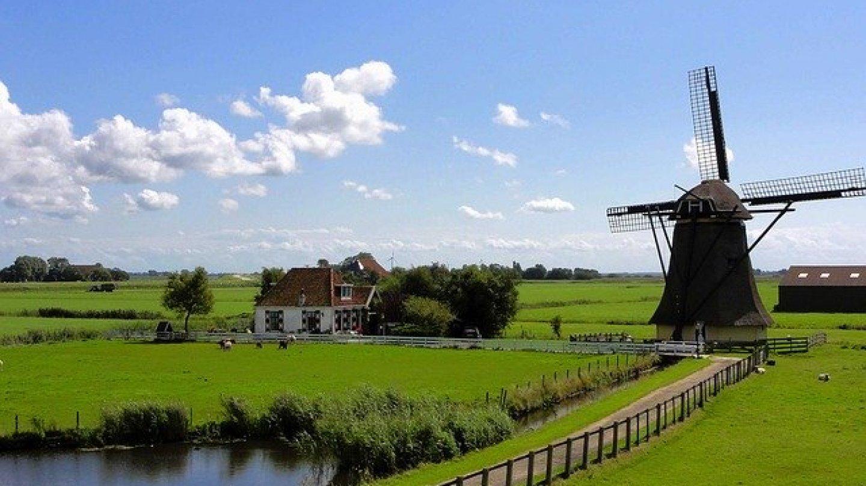 Holandsko seznamka