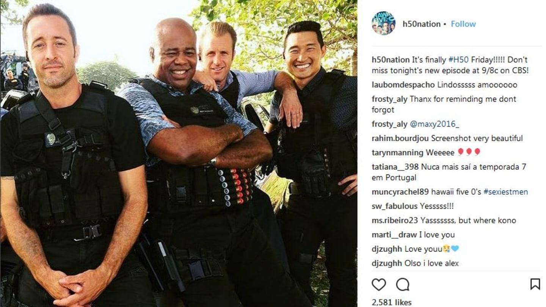Nechali byste se zatknout takovými šviháky v uniformách?