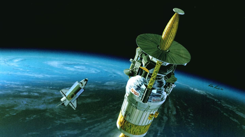 nasa galileo mission - HD1440×809
