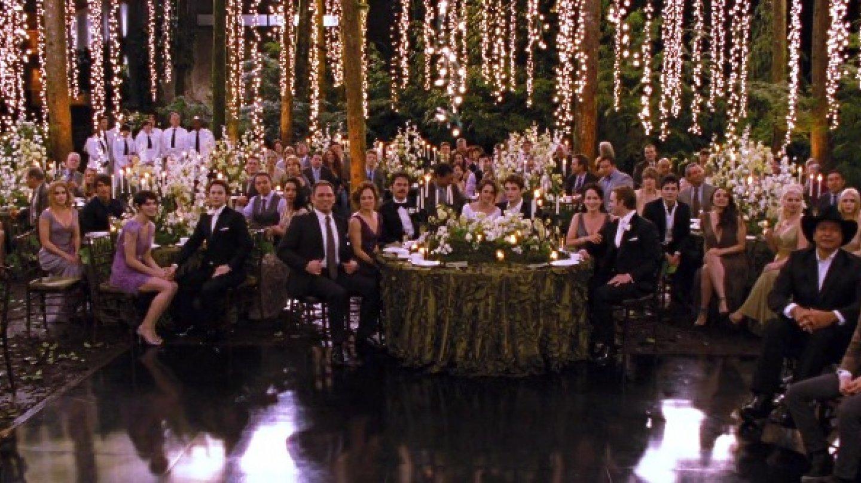Svatební afterparty