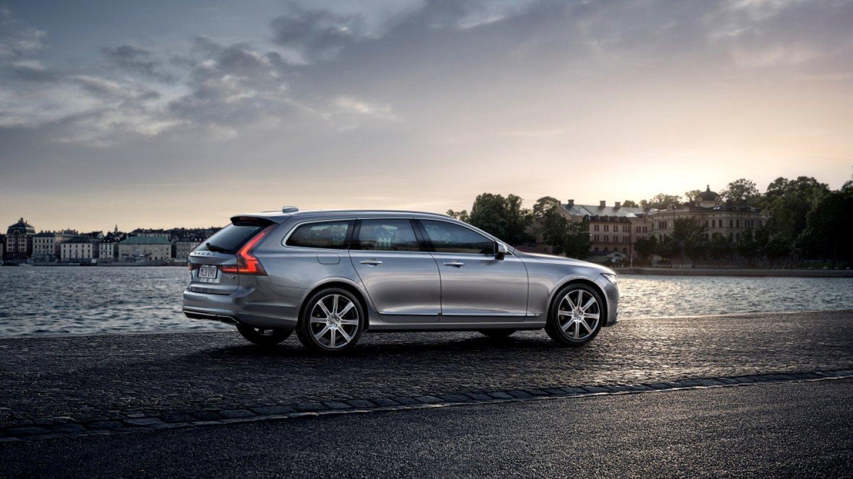 Volvo V90 2017_ 8