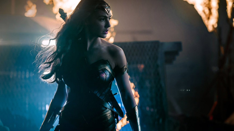 Wonder Woman hodnotí situaci