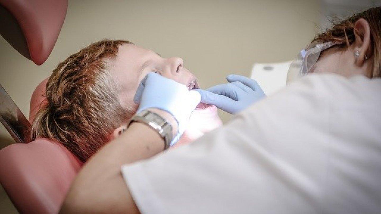 zubaře datování pacienta profesionálně psaný online seznamovací profil