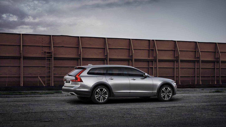 Volvo V90 2017_ 7