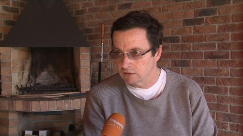 Michal Viewegh se svěřil, jak je na tom se zdravím