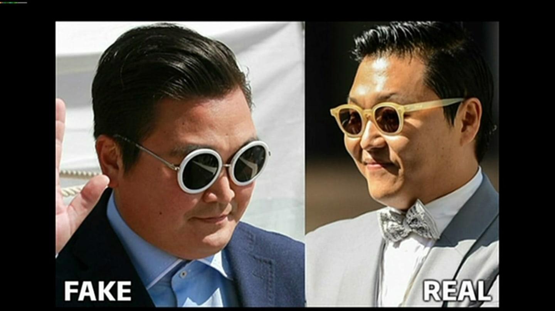 Style - Dvojníci celebrit
