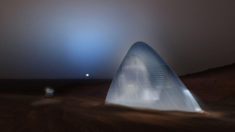 5 nejlepších vynálezů pro MARS - Obrázek 5