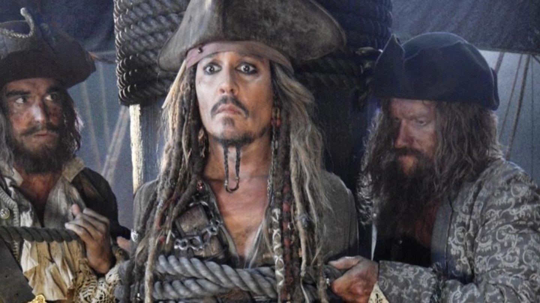 Piráti z Karibiku: Salazarova pomsta (25. května) – Pátá výprava Jacka Sparrowa, tentokrát pro Tritonův trojzubec