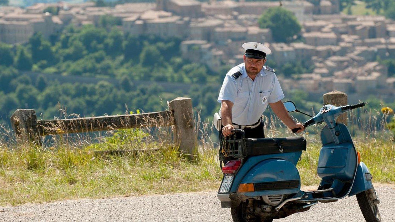 Městečko Urbino: Mrtvá v paláci - Obrázek 6