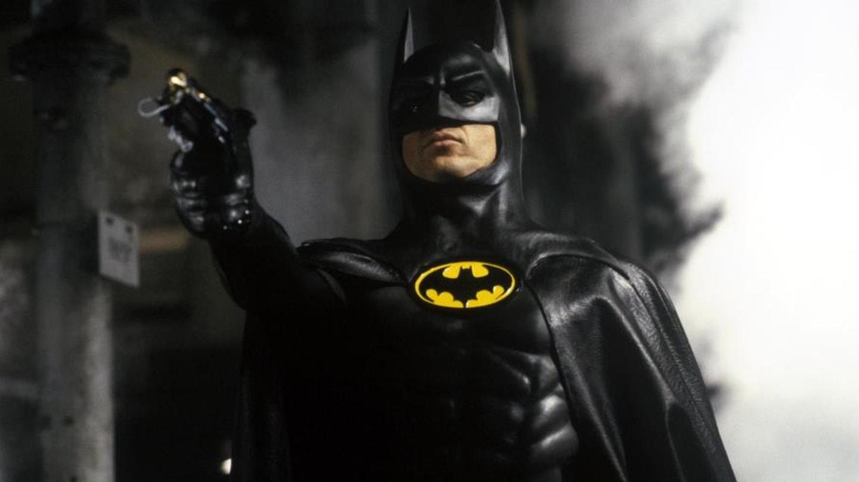 24) Batman (1989) – Ponuře gotická komiksovka, v níž se zásadně poslouchá jen Prince.