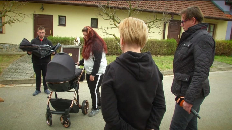 videa pro maminky a chlapce