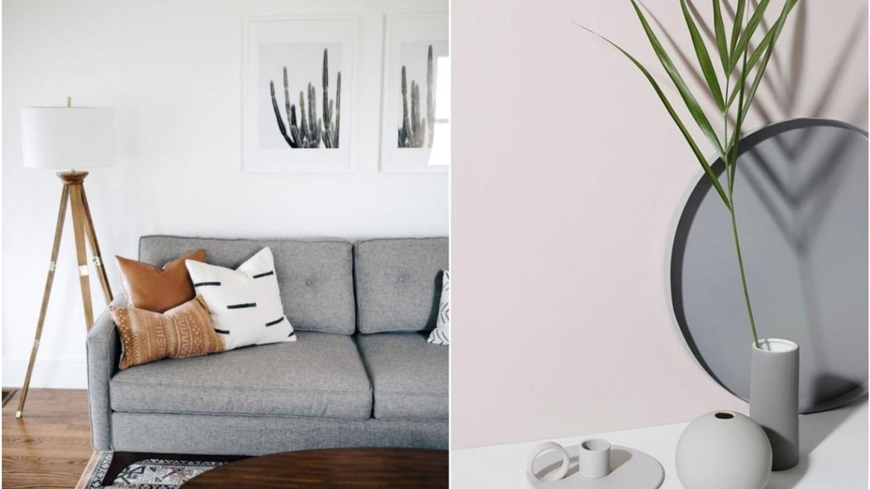 Minimalismus jako trend roku 2019 prima living for Trend minimalismus