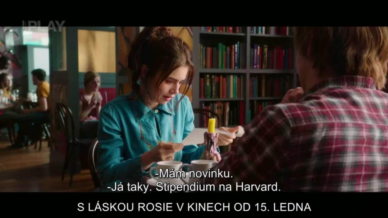 S láskou, Rosie - Film o filmu