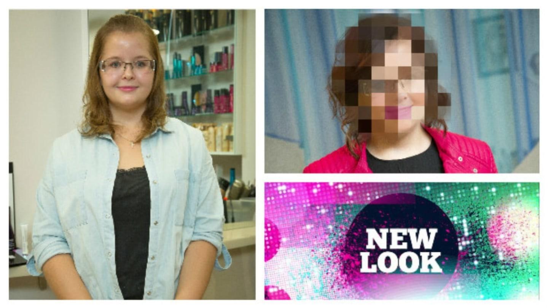 New Look 7 - Odhalení