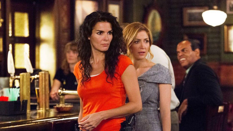 Rizzoli a Isles - přátelství  - Obrázek 11