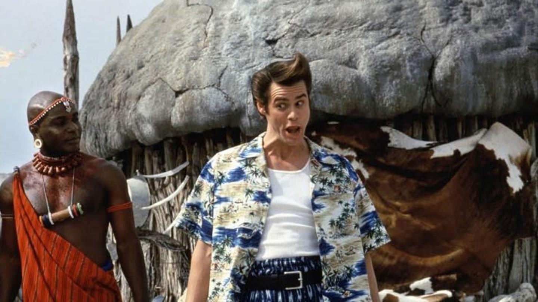 Ace Ventura 2 2