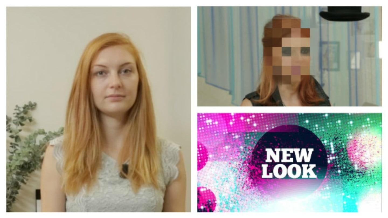 5 New look - Odhalení