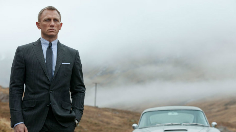 Daniel Craig (Skyfall, Spectre) - Hrát Bonda je považováno za čest, Daniel Craig byl ovšem obzvlášť po poslední Bondovce už natolik otrávený, že začal v rozhovorech prohlašovat, že už Bonda nikdy hrát nechce. Na tohle od Agenta 007 nejsme zvyklí.