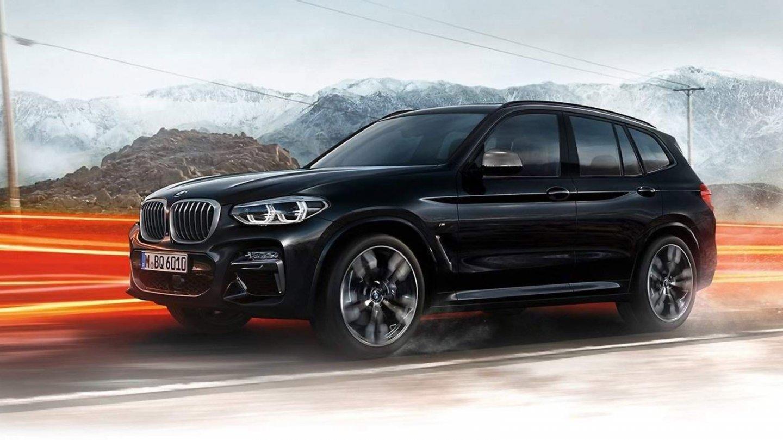 Nové BMW X3 se předčasně odhalilo.
