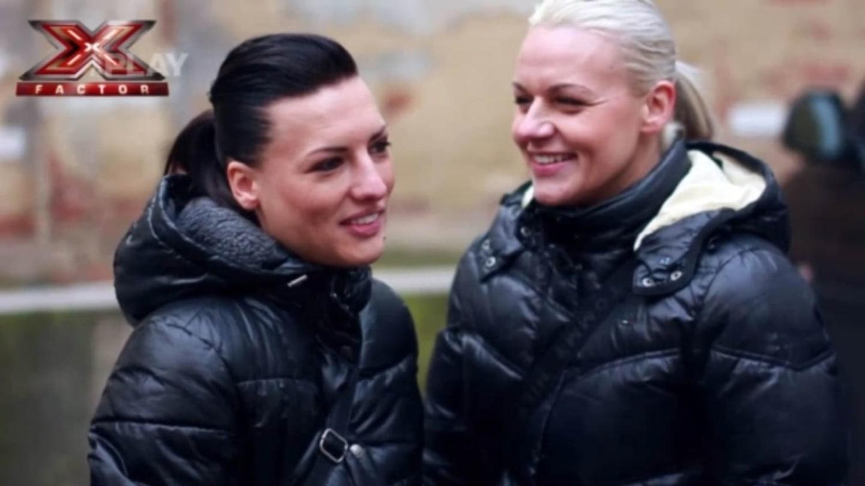 X-Factor - Mirka-Pavla