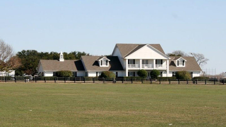 Nejslavnější seriálový ranč