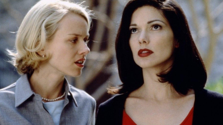 Mulholland Drive (2001) – Kultovní drama Davida Lynche o absurditě Hollywoodu… a spoustě dalších věcí.