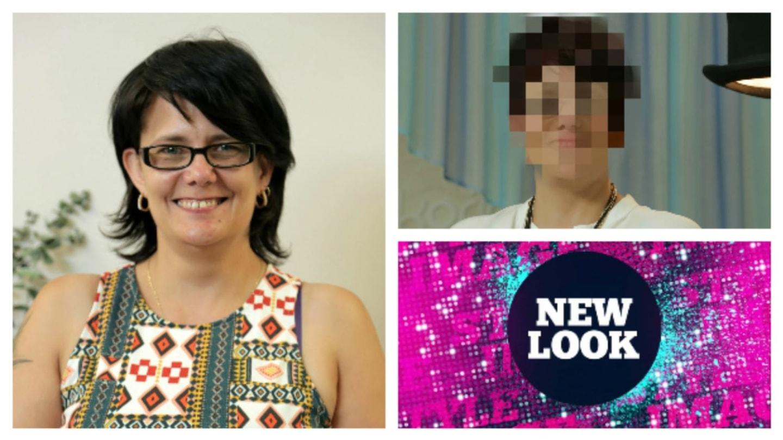New Look: 3. díl - Odhalení