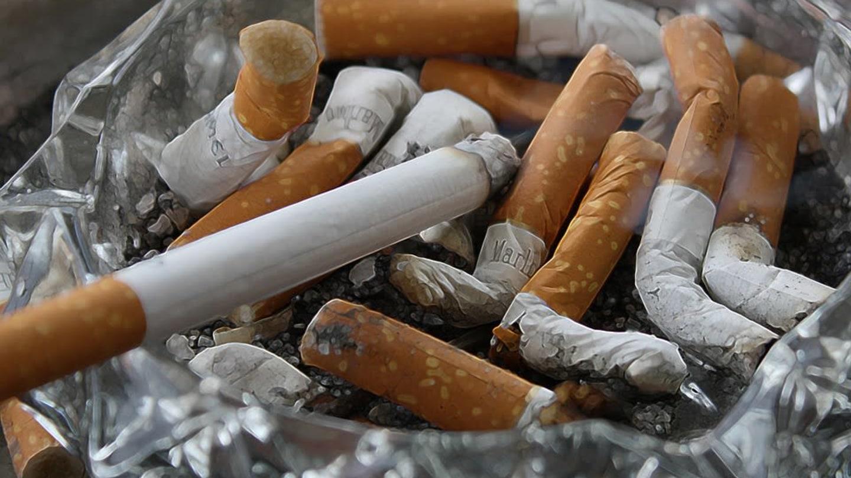 národní den kouření