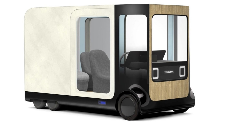 Honda Fure Mobility 1