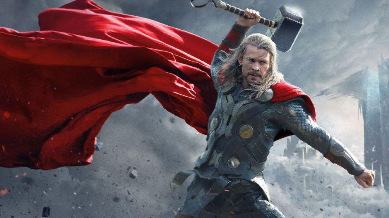 Thor: Ragnarok (26. října) – Asgardský kralevic a Hulk na velké kosmické misi