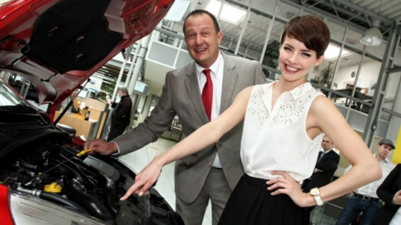 Prima STYLE: Misska v autoškole