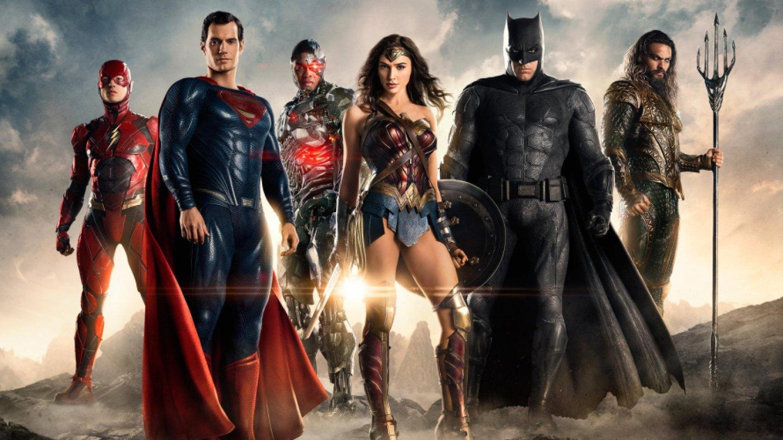 Liga spravedlnosti (16. listopadu) – Pokračování Batman vs. Superman, v němž se k titulnímu supertýmu přidají Wonder Woman, Flash, Aquaman a Cyborg