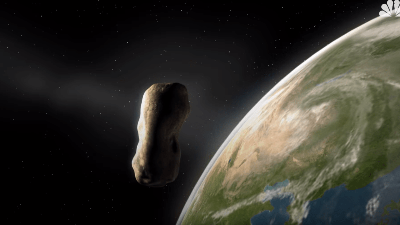 астероид флоренс картинки молдинг для арок