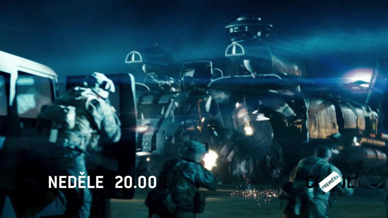 Transformers - upoutávka