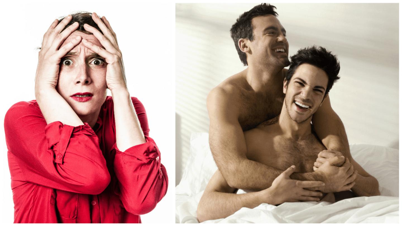 Elektrický lesbický sex