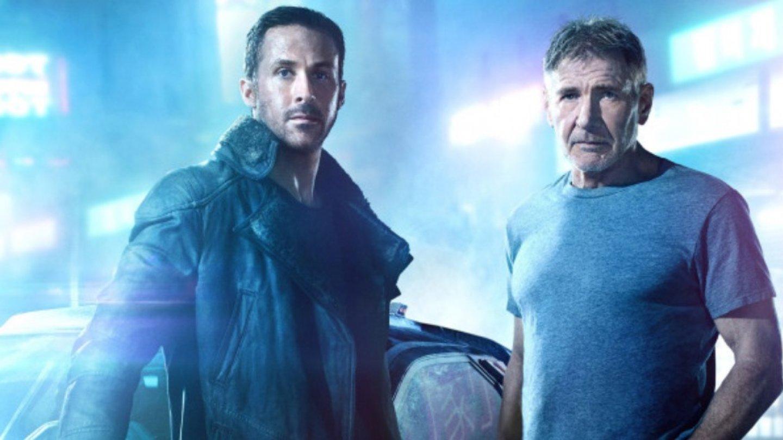 Blade Runner 2049 (5. října) – Pokračování legendární sci-fi v režii Denise Villeneuvea (Sicario, Příchozí)