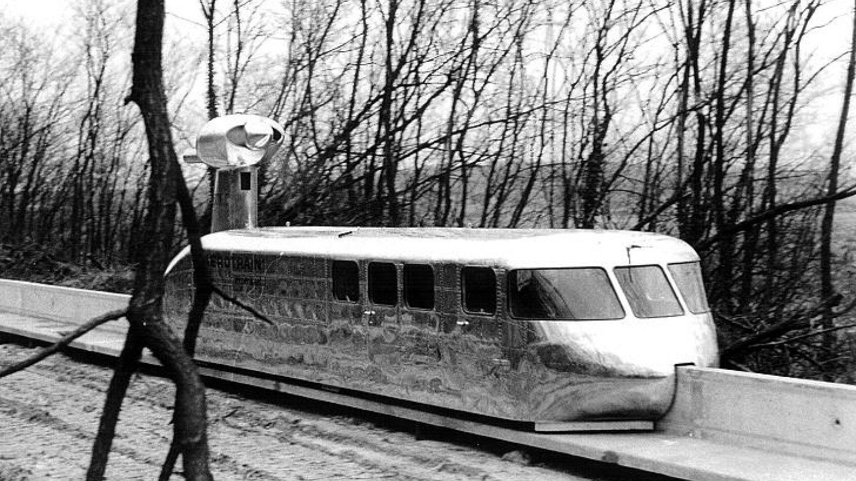 Létající vlaky  - Obrázek 3